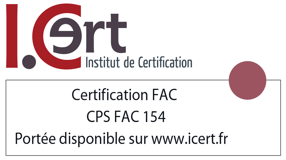 certification du Groupe Alterance