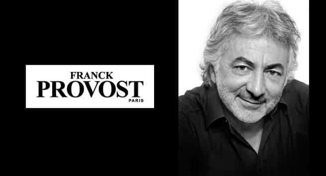 Franck Provost ancien alternant