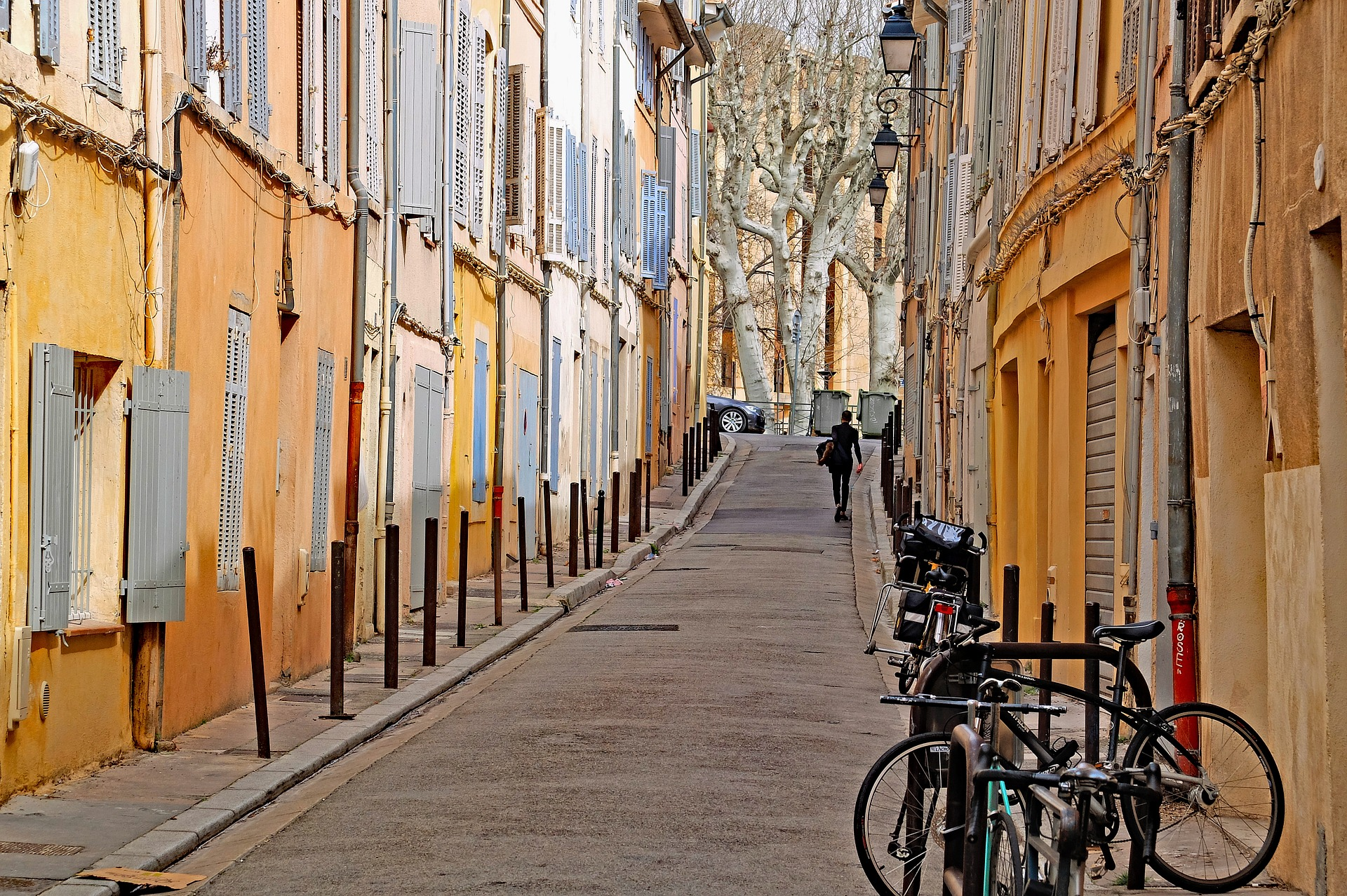 Pourquoi étudier en alternance à Aix-en-Provence
